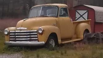 Wagon Truck